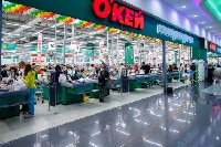 - «ОКей» купил у X5 Retail Group гипермаркет в Санкт-Петербурге