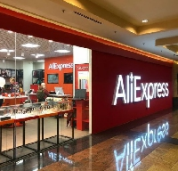 - Новый формат маркетплейса от AliExpress: shop-in-shop
