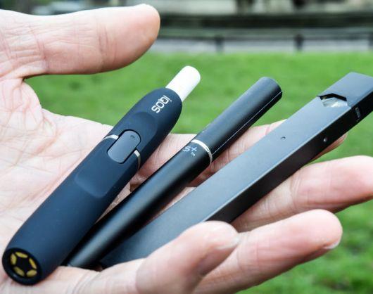 законы о торговле табачными изделиями в 2021 году