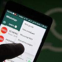 Социальные сети - WhatsApp пытается оправдаться перед пользователями