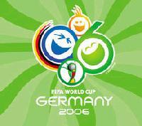 62ffc4bf ЧМ-2006 по футболу грозит побить рекорды по стоимости телевизионной рекламы