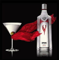 an analysis of the advertisement for a fictional company silken vodka In our quicksilver, 24x7, 140-character business world, you've got a millisecond to make a lasting impression.