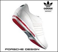 """Adidas выпуÑтила кÑ?оÑÑовки Ð´Ð»Ñ Ñ""""анаÑ'ов Porsche"""