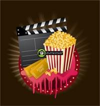 кинотеатр попкорн