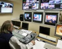 Реклама для радио и ТВ - 1 млрд рублей составил убыток Первого канала