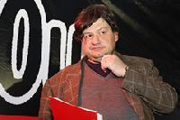 Реклама на радио и ТВ - В time out сменится генеральный редактор