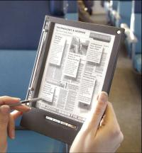 Реклама и пресса - 32 минуты на газету