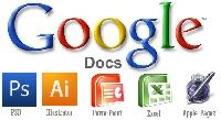 Google анонсировала 15 доменов для быстрого создания документов
