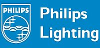 - Конец истории Philips Lighting
